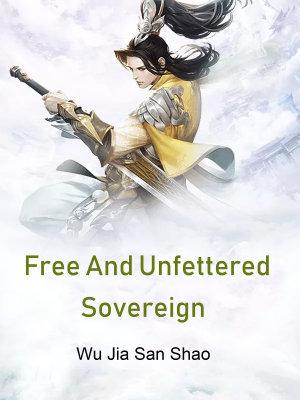 Free And Unfettered Sovereign