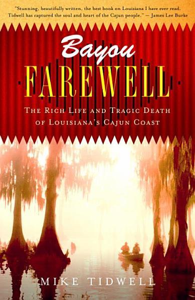 Download Bayou Farewell Book