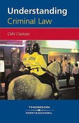 Understanding Criminal Law Book PDF