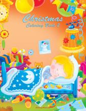 Christmas Coloring Book 2