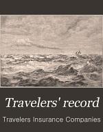 Travelers' Record