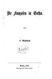 Die Franzosen in Gotha