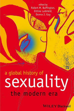A Global History of Sexuality
