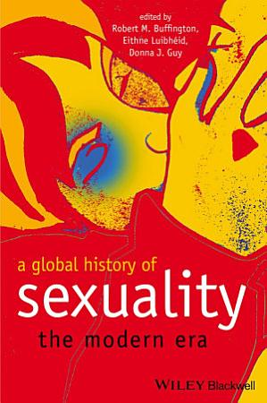 A Global History of Sexuality PDF