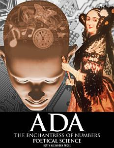 Ada  the Enchantress of Numbers Book