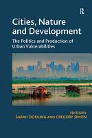 Cities  Nature and Development PDF