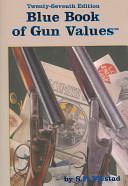 Blue Book of Gun Values PDF