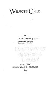 Wilmot's Child