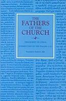 Commentary on the Psalms  Psalms 1 72 PDF