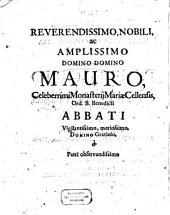 Sacrum Conscientiae Directorium: Hoc est Tractatus De Conscientia speculative & practice Institutus