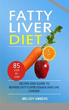 Fatty Liver Diet PDF