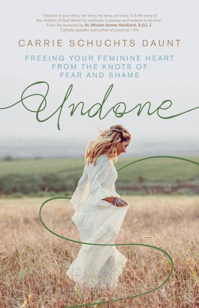 Download Undone Book