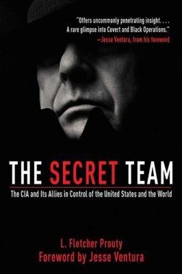 The Secret Team PDF
