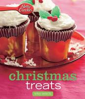 Betty Crocker Christmas Treats  HMH Selects PDF