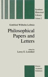 Philosophical Papers And Letters Book PDF