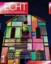 ECHT Oberfranken - Ausgabe 38