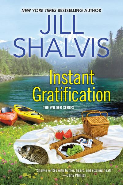 Download Instant Gratification Book