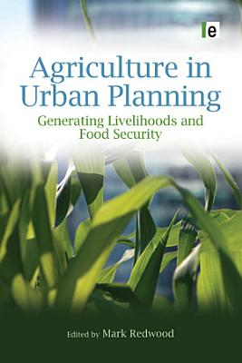 Agriculture in Urban Planning PDF