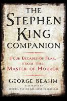 The Stephen King Companion PDF