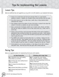 Close Reading with Language Arts Paired Texts PDF
