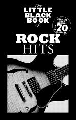The Little Black Book of Rock Hits