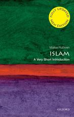 Islam  A Very Short Introduction PDF