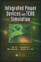 Integrated Power Devices and TCAD Simulation PDF