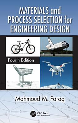 Materials and Process Selection for Engineering Design PDF