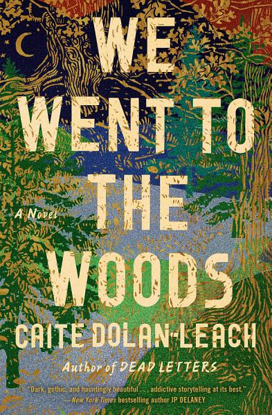 Download We Went to the Woods Book