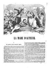 La mare d'Auteuil