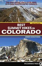Best Summit Hikes in Colorado PDF