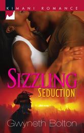Sizzling Seduction (Mills & Boon Kimani) (Hightower Honors, Book 1)