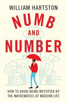 Numb and Number PDF