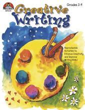 Creative Writing Gr 3-4