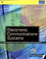 Electronic Communications System  Fundamentals Through Advanced  5 e PDF