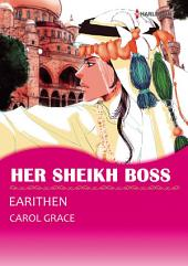 Her Sheikh Boss: Harlequin Comics