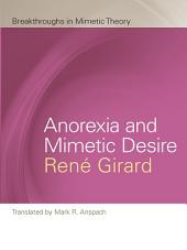 Anorexia and Mimetic Desire