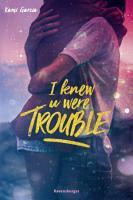 I Knew U Were Trouble PDF