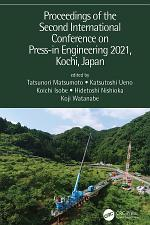 Proceedings of the Second International Conference on Press-in Engineering 2021, Kochi, Japan