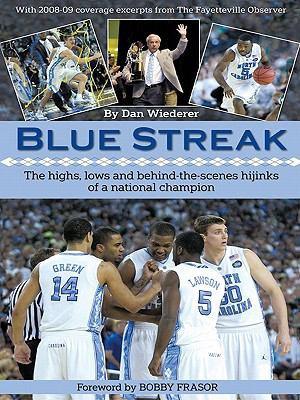 Blue Streak PDF