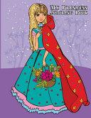 My Princess Coloring Book