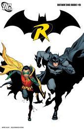 Batman & Robin (2009-) #19