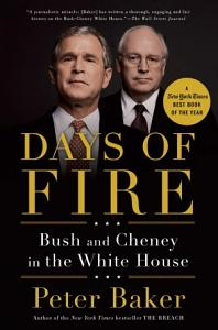Days of Fire Book