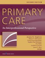 Primary Care  Second Edition PDF