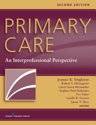 Primary Care Second Edition Book PDF