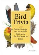 Download Bird Trivia Book