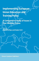Implementing European Union Education and Training Policy PDF