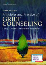 Principles and Practice of Grief Counseling  Third Edition PDF
