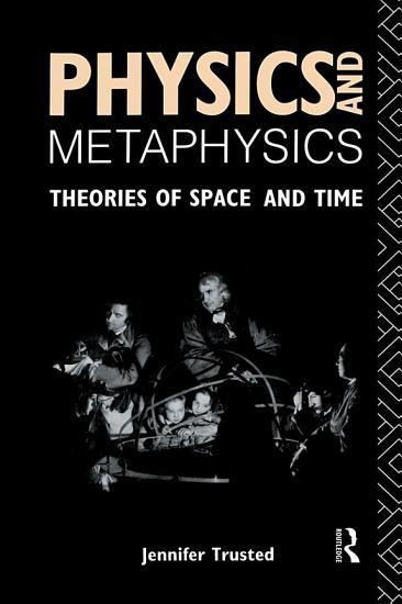 Physics and Metaphysics PDF