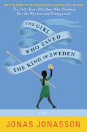 The Girl Who Saved the King of Sweden Intl PDF